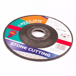 Stone Cutting Disc 115mm 41/2""