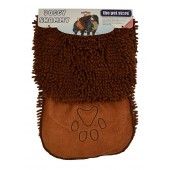PET DOG TOWEL MICROFIBRE