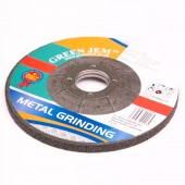 Steel Metal Grinding Disc 115mm 4 1/2""