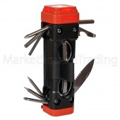 2 X TORCH MULTI FUNCTION 13 IN 1 TOOL