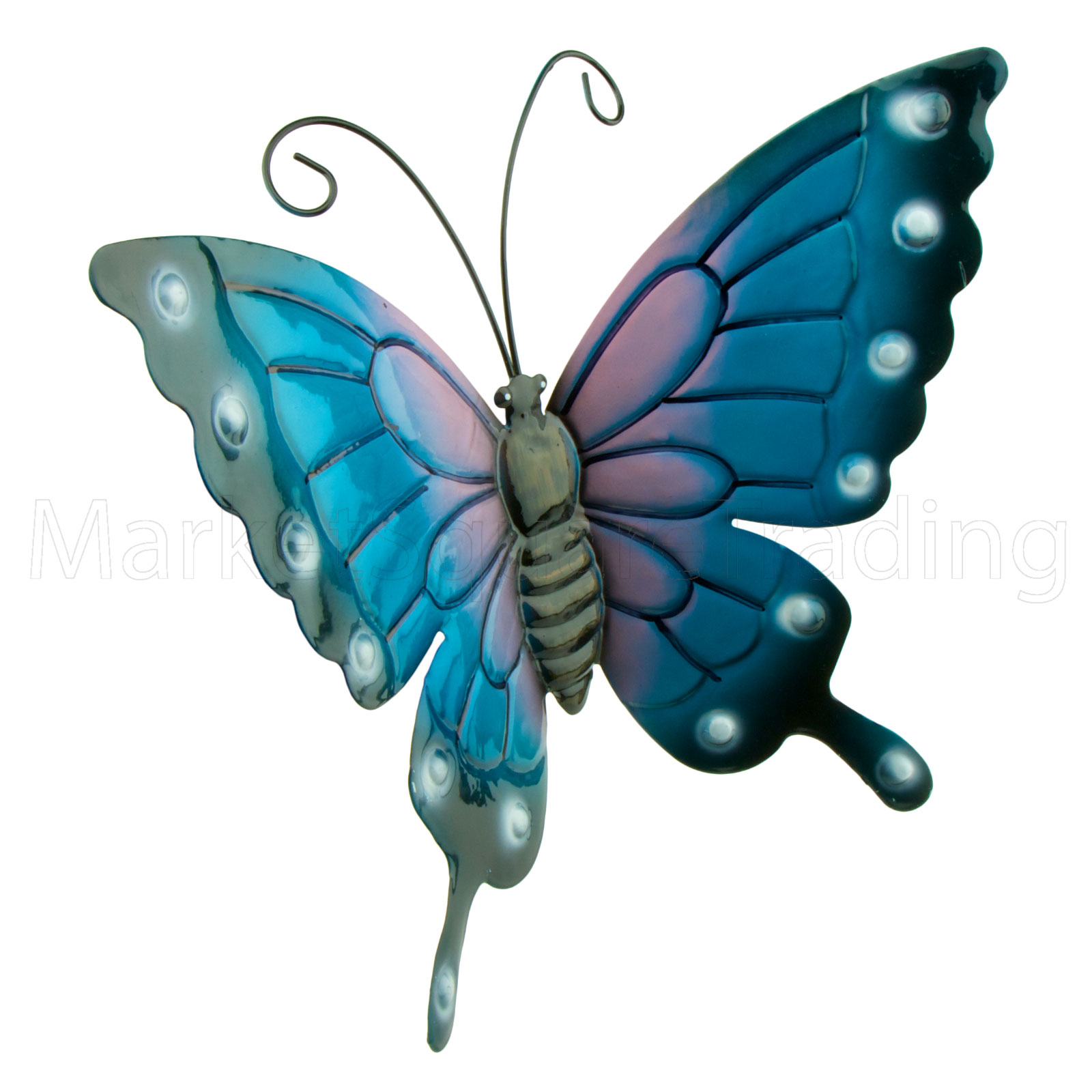 multiple sybian butterfly mit fernbedienung